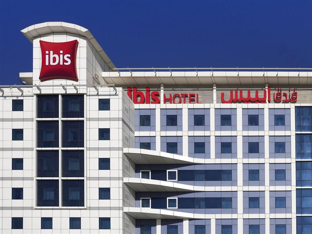 Ibis Al Barsha - Dubaj