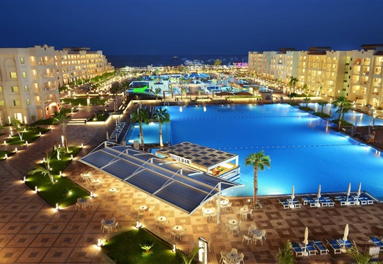 White Beach Resort - Hurghada