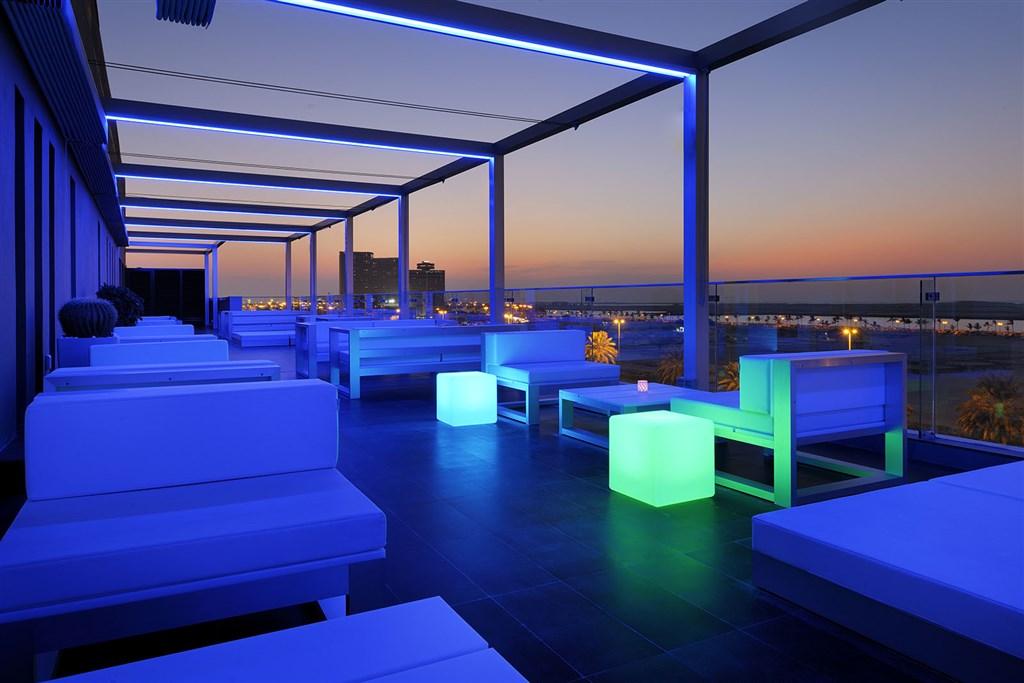 Hues Boutique Hotel - Spojené Arabské Emiráty