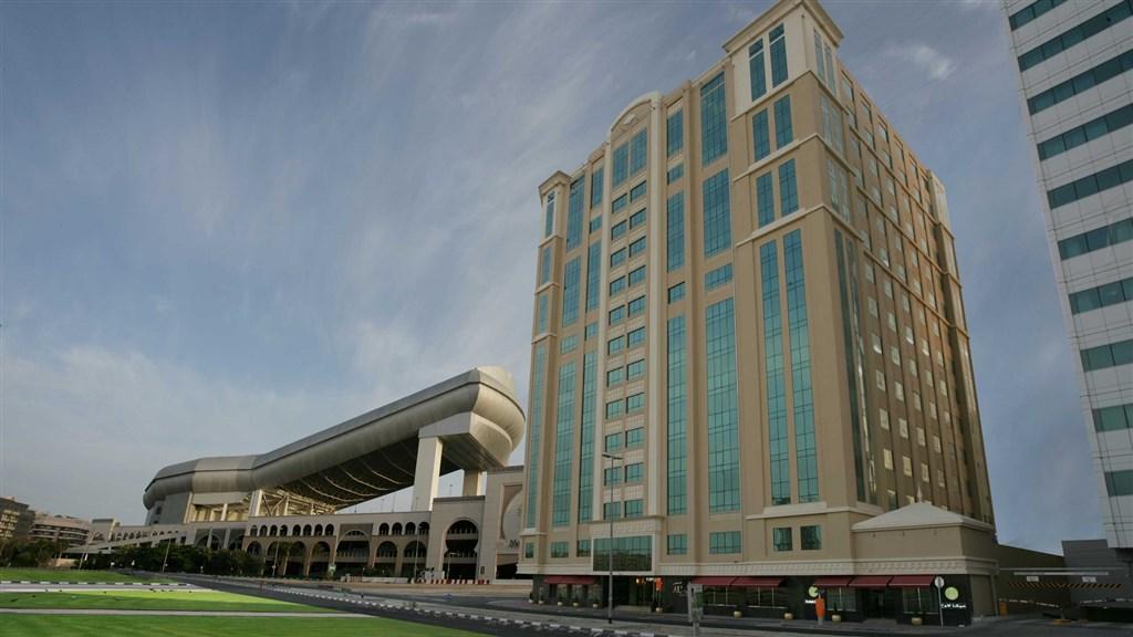 Coral Dubai Al Barsha - Dubaj