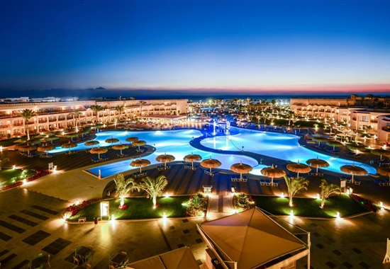 Royal Albatros Moderna Resort - Egypt