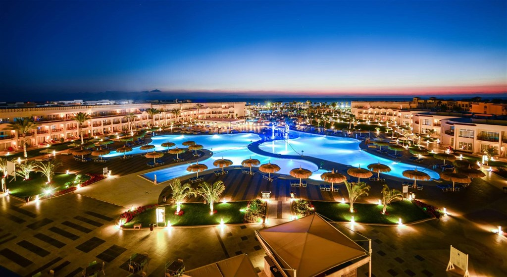 Royal Albatros Moderna Resort - Sharm El Sheikh