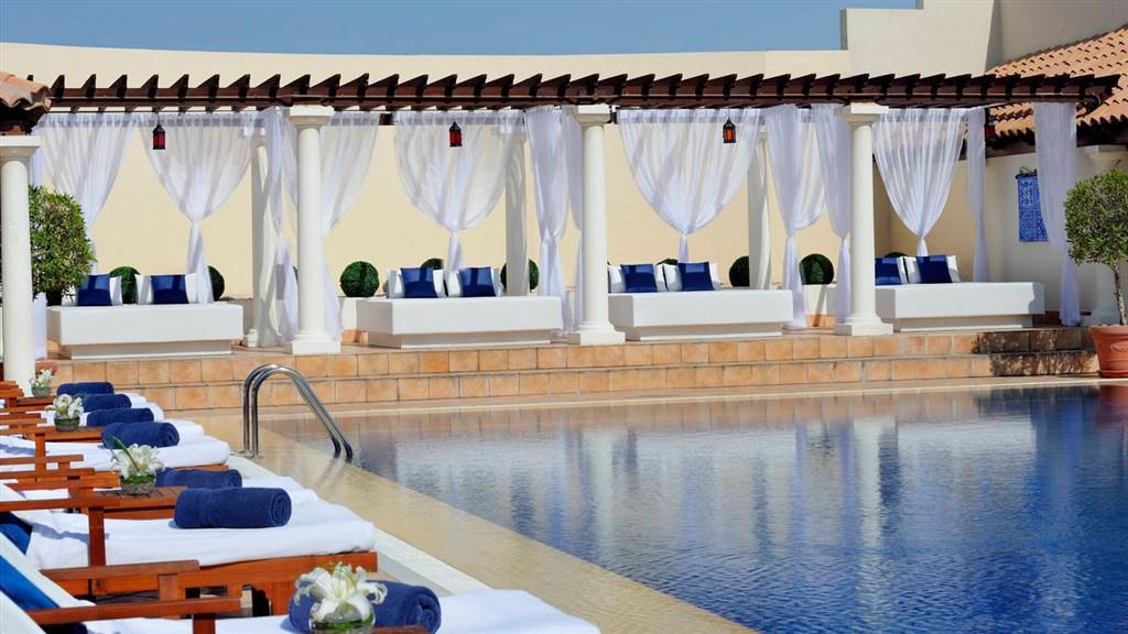 JW Marriott Dubai - Dubaj