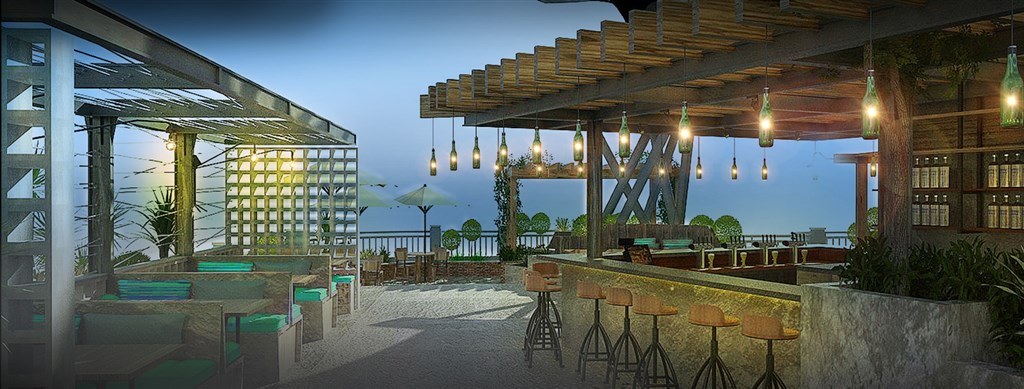 Wyndham Garden Ajman Corniche - Ajman