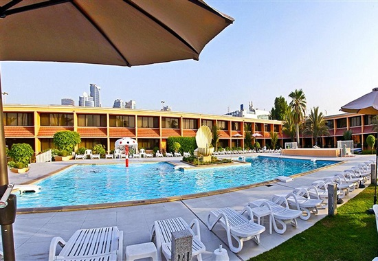 Lou Lou A Beach Resort - Sharjah