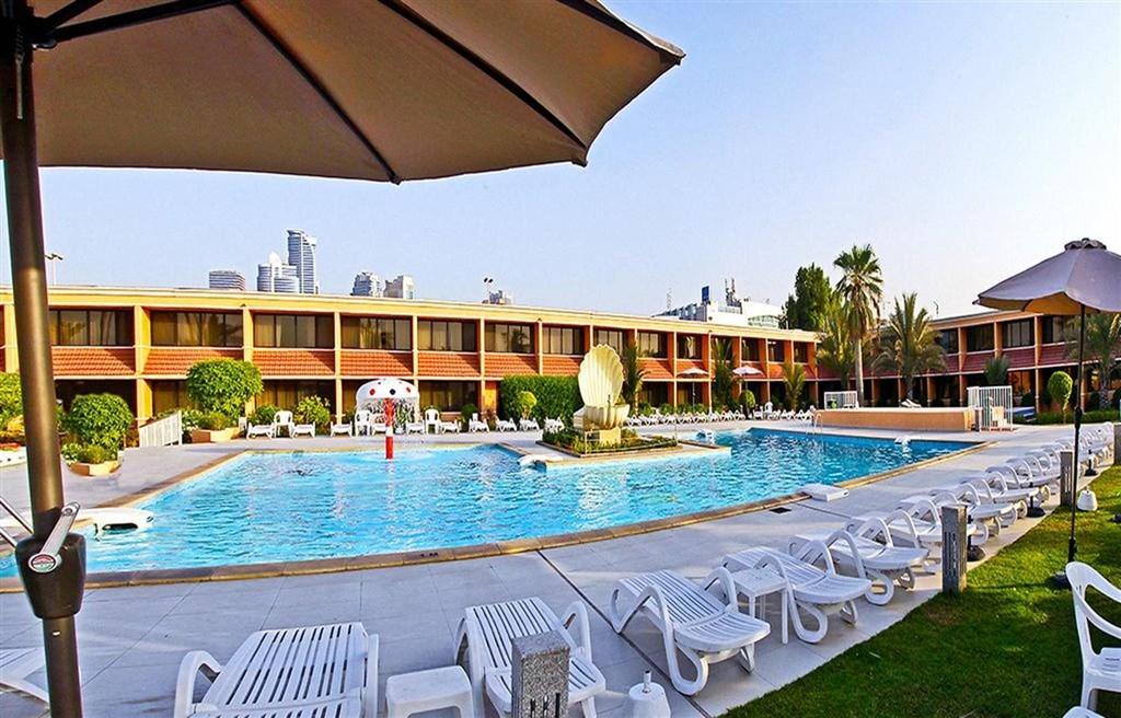 Lou Lou A Beach Resort - Sharjah