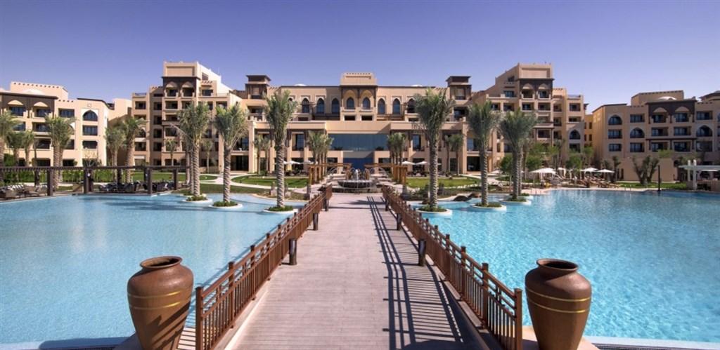 Saadiyat Rotana Resort & Villas - Abu Dhabí