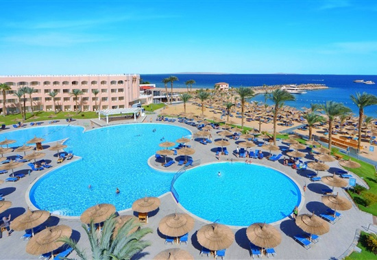 Beach Albatros Resort - Egypt