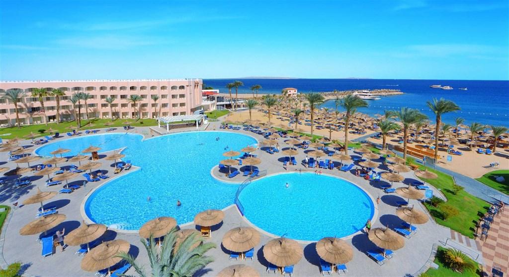 Beach Albatros Resort - Hurghada