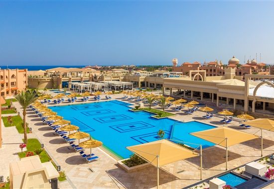 Aqua Vista Resort - Hurghada
