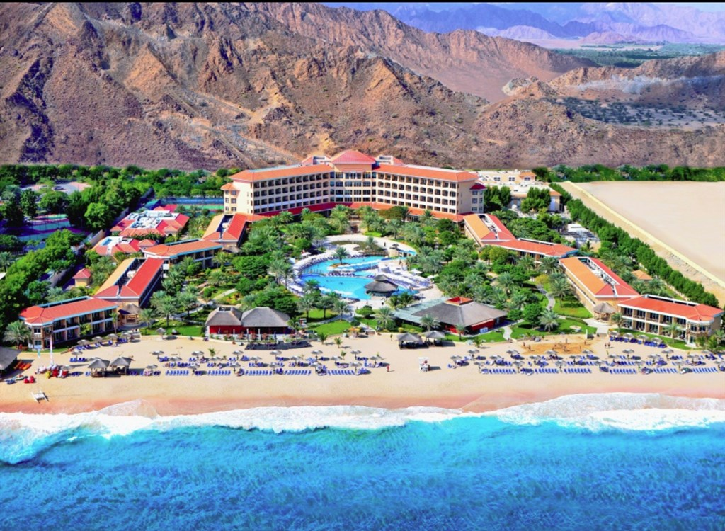 Fujairah Rotana Resort & SPA - Fujairah