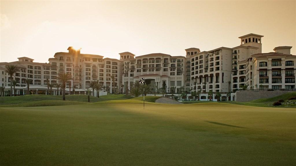 St. Regis Saadiyat Island Resort - Abu Dhabí