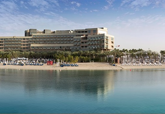 Rixos the Palm -