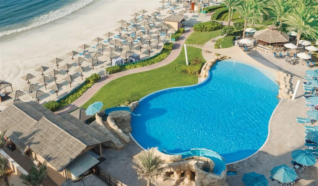 Coral Beach Sharjah - Sharjah