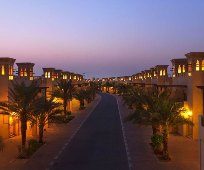 Al Hamra Village Golf & Beach Resort - Ras Al Khaimah