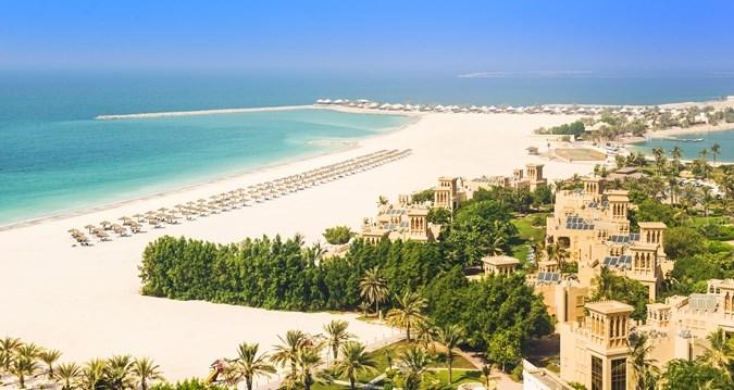Hilton Al Hamra Beach & Golf Resort - Ras Al Khaimah