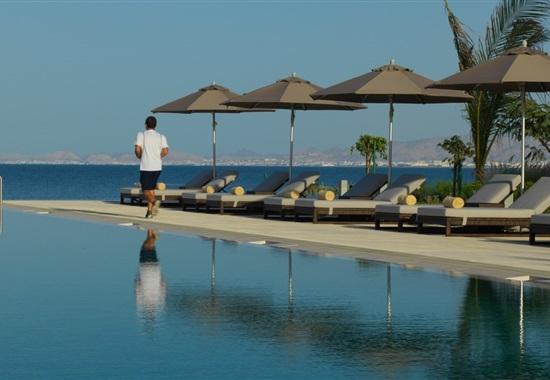 Kempinski Hotel Muscat - Muscat