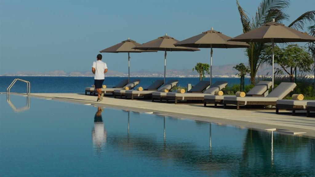 Kempinski Hotel Muscat - Omán