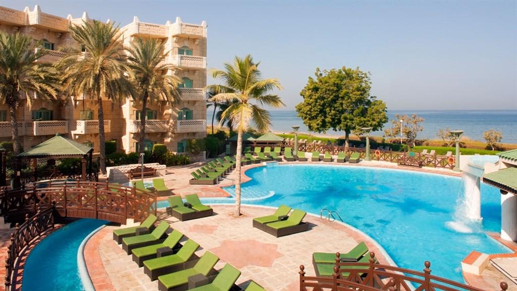 Grand Hyatt Muscat - Omán