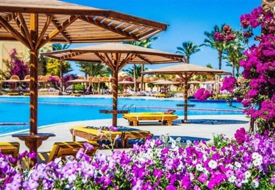 Desert Rose Resort -