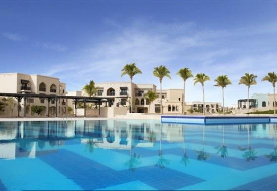 Salalah Rotana Resort - Salalah