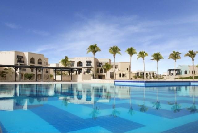 Salalah Rotana Resort - Omán