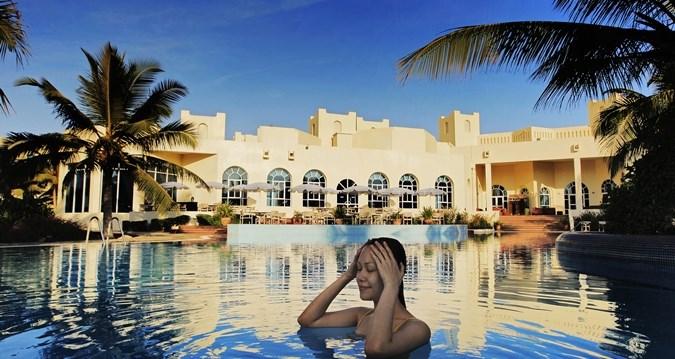 Hilton Salalah Resort - Omán