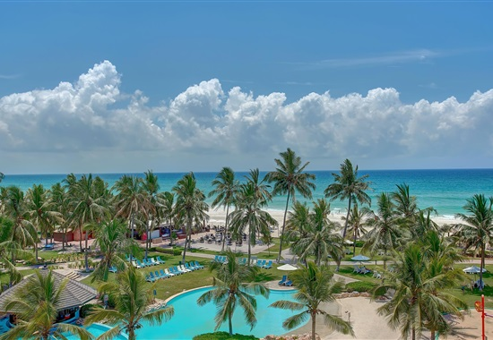Crowne Plaza Resort Salalah -