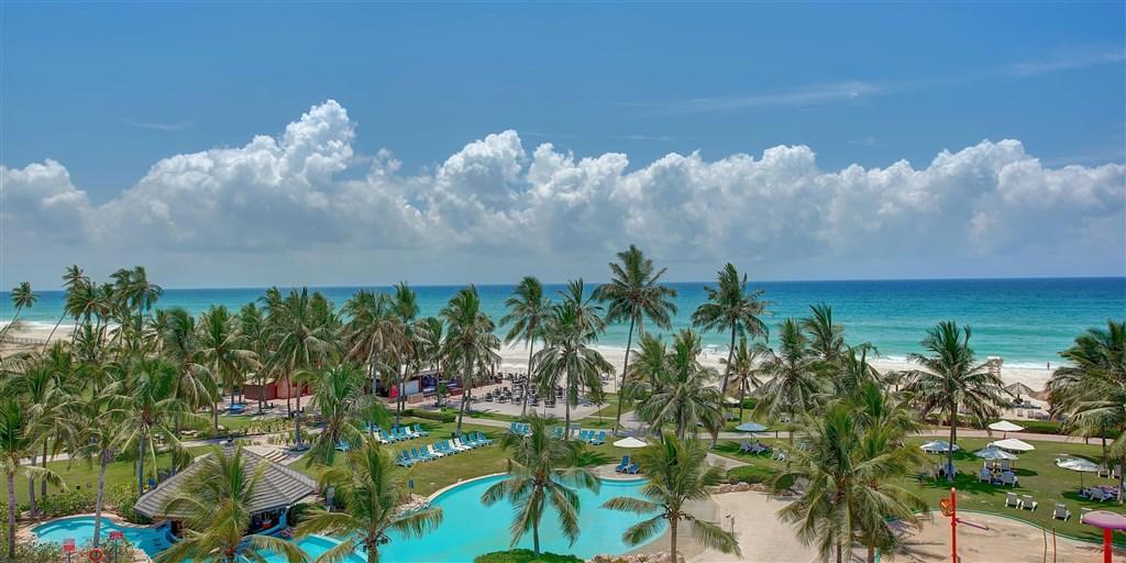 Crowne Plaza Resort Salalah - Omán
