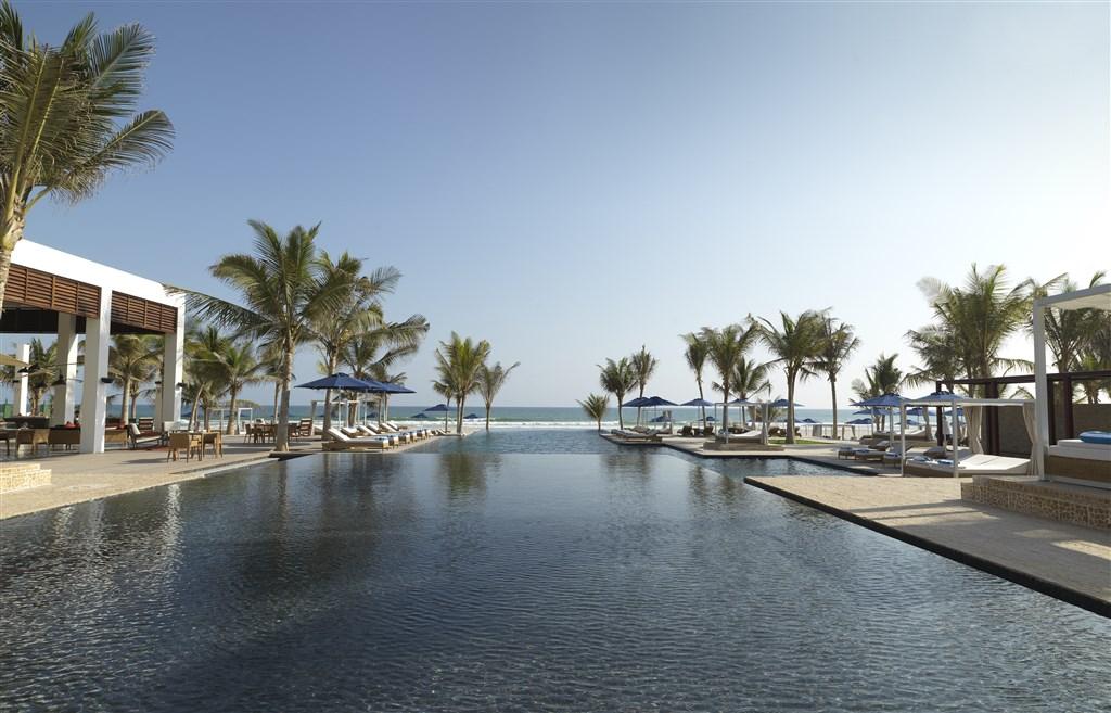 Al Baleed Resort Salalah by Anantara - Salalah