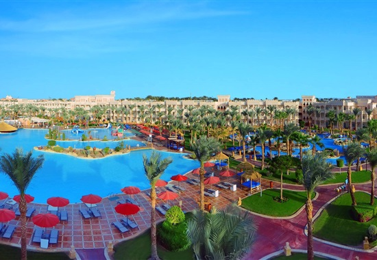 Albatros Palace Resort - Egypt