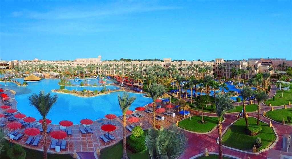 Albatros Palace Resort - Hurghada