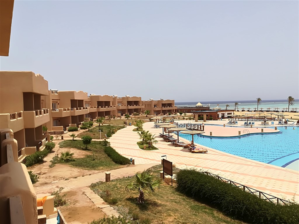 Laguna Beach Resort - Marsa Alam