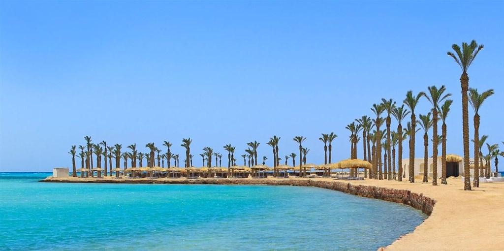 Meraki Beach Resort- POUZE PRO DOSPĚLÉ - Hurghada