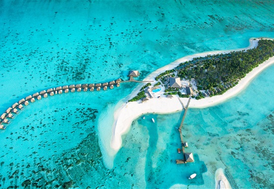 Cocoon Maldives - Lhaviyani Atol