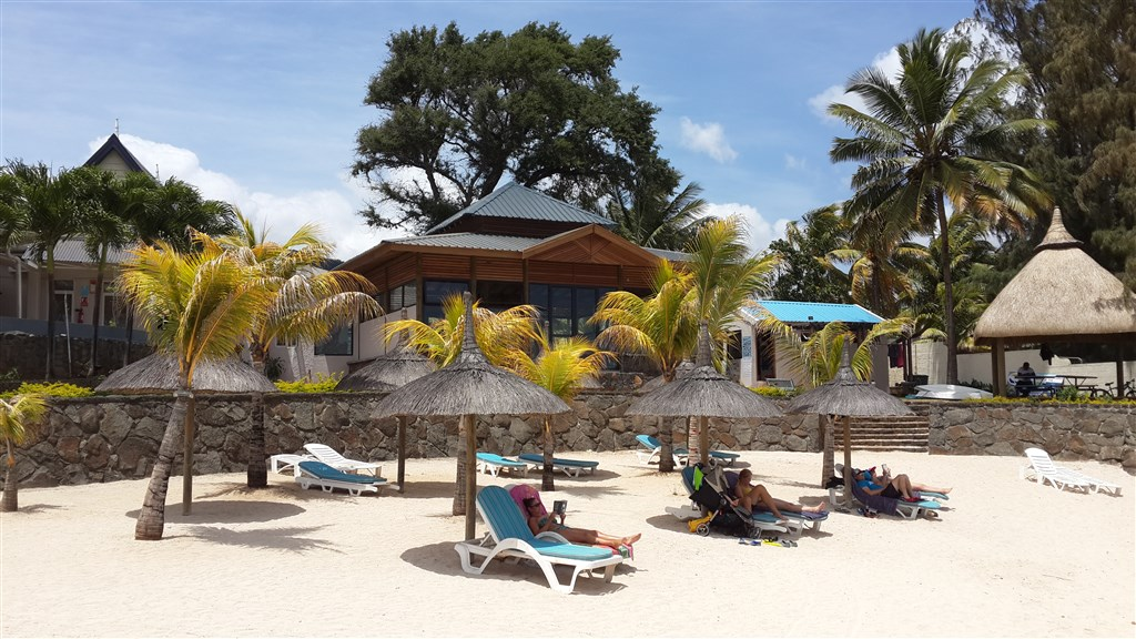 Anelia Resort & SPA - Flic en Flac