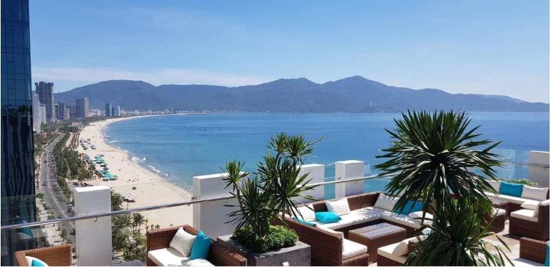 Haian Beach Hotel & Spa - Vietnam