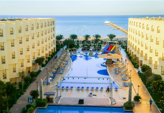 AMC Royal Hotel & SPA - Hurghada