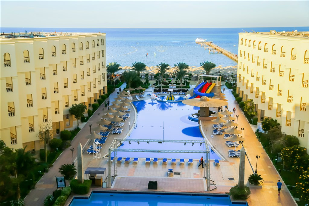 AMC Royal Hotel & SPA - Egypt