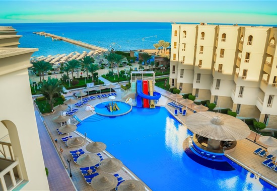 AMC Royal Hotel & Spa -