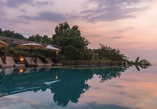 Veranda Natural Resort - Krong Kep