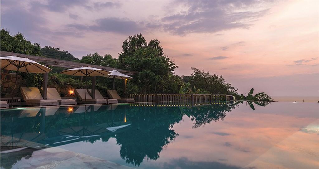 Veranda Natural Resort - Kambodža