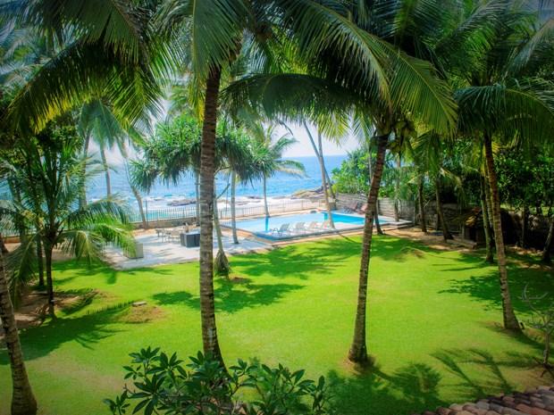 Amor Villa - Srí Lanka