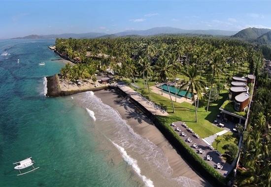 Candi Beach Resort - Indonésie