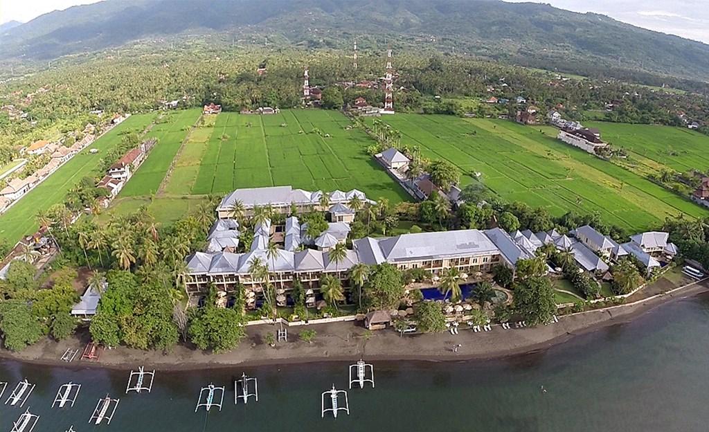 The Lovina - Bali