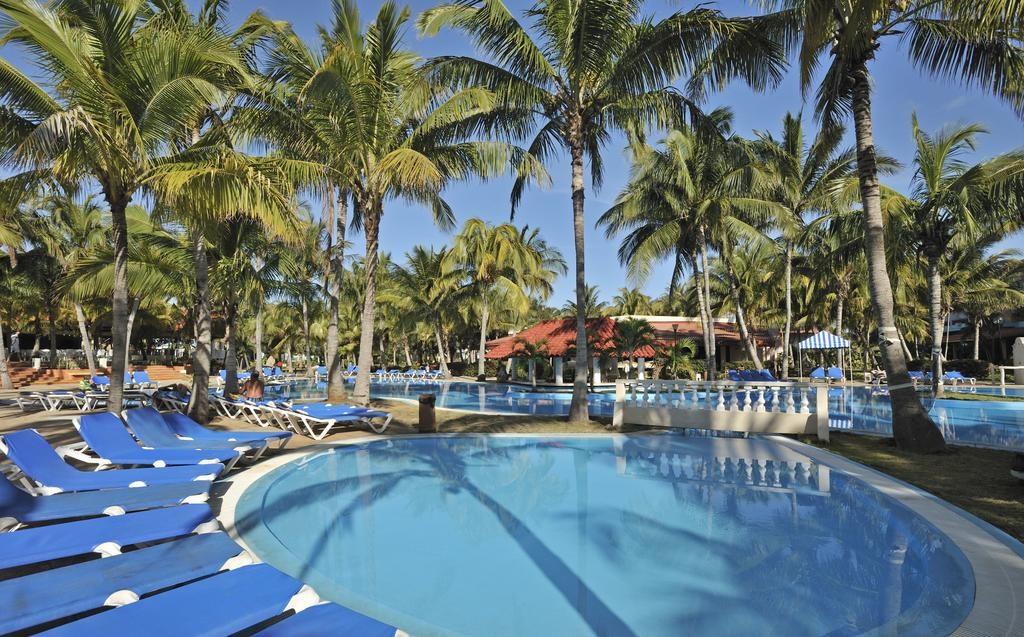 Sol Sirenas Coral Resort - Kuba