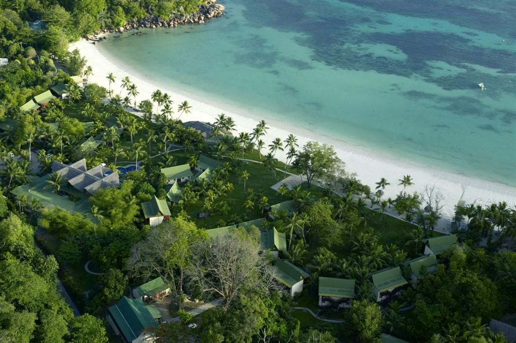 Paradise Sun - Seychely