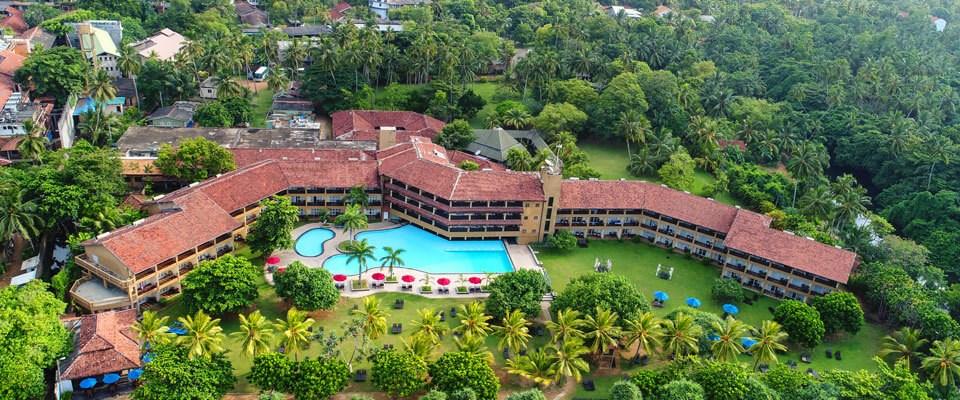The Palms - Srí Lanka