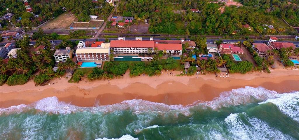 Temple Tree Resort & Spa - Srí Lanka