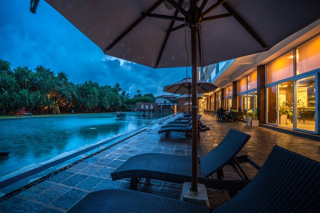 The Habitat - Srí Lanka